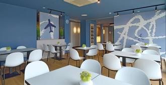 B&B Hotel Frankfurt-Hahn Airport - Hahn - Restaurant