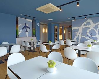 B&B Hotel Frankfurt Hahn-Airport - Hahn - Restaurant