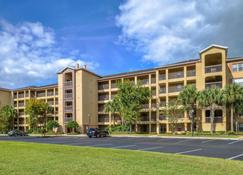 Liki Tiki Village By Diamond Resorts - Kissimmee - Building