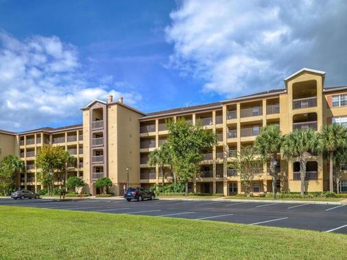 Liki Tiki Village By Diamond Resorts - Kissimmee - Building