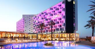 Hard Rock Hotel Ibiza - San José Obrero - Edificio