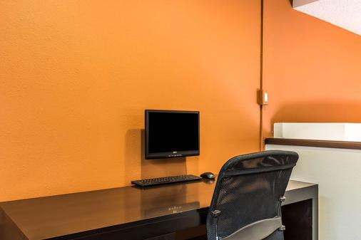 Sleep Inn Springfield - Springfield - Business center