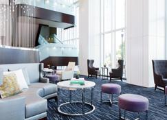 Kimpton Tryon Park Hotel - Шарлотт - Лаундж