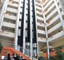 Inter Luxury Hotel