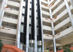 Inter Luxury Hotel - Addis Abeba - Edificio