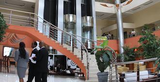 Inter Luxury Hotel - Addis Ababa