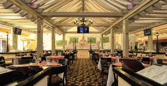 Holiday Inn Leon - León - Restaurante