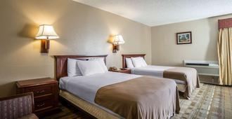Rodeway Inn - Cheyenne - Κρεβατοκάμαρα