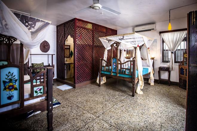 Zenji Hotel - Zanzibar