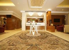 Az Hôtels Kouba - Algiers - Lobby