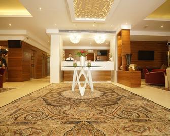 Az Hôtels Kouba - Algier - Lobby