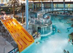 Wonnemar Resort-Hotel - Wismar - Zwembad