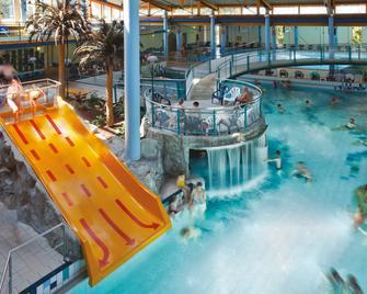 Wonnemar Resort-Hotel - Wismar - Pool