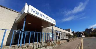 Norseman Hotel - Wick