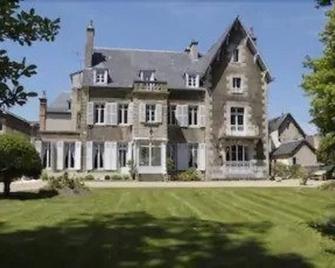 Le Clos de Bourgogne - Moulins - Gebäude