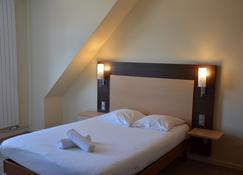 Cap Europe - Strasbourg - Bedroom