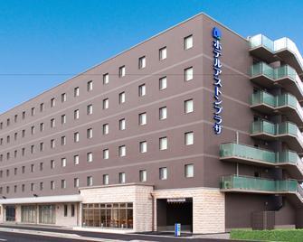 Hotel Aston Plaza Himeji - Himeji - Building