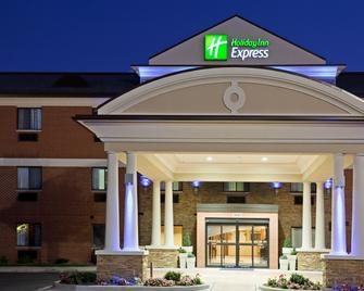 Holiday Inn Express Sheboygan-Kohler (I-43) - Sheboygan - Building