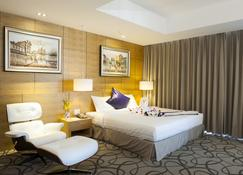 Iris Hotel - Can Tho - Chambre