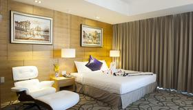 Iris Hotel - Cần Thơ - Bedroom