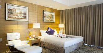 Iris Hotel - Cần Thơ - Kamar Tidur