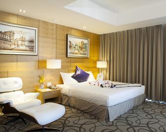 Iris Hotel Can Tho - Can Tho - Quarto