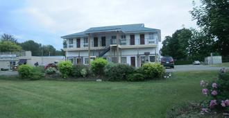 Bayview inn - Orillia - Edificio