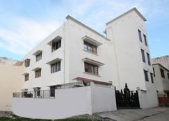 Varanasi Homestay - Vārānasi - Building