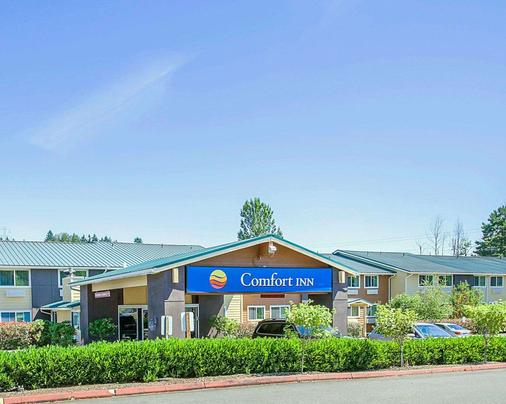 Comfort Inn - Kirkland - Building