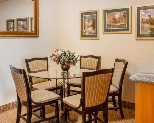 Comfort Inn - Kirkland - Dining room