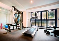 Harbour Ville Hotel - Singapore - Gym