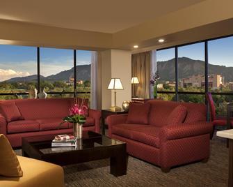 Millennium Harvest House Boulder - Boulder - Obývací pokoj