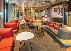 Ibis Krasnoyarsk Center - Krasnoyarsk - Lounge