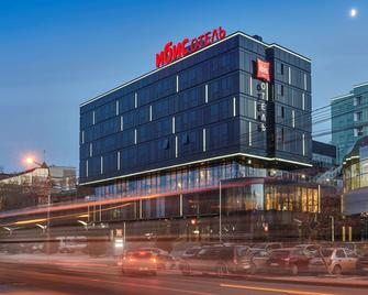 Ibis Krasnoyarsk Center - Красноярськ - Building