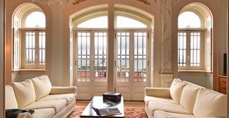 Palacete Chafariz Del Rei - Lissabon - Stue