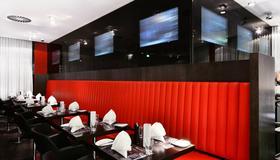 Dormero Hotel Frankfurt Messe - Francfort - Restaurant