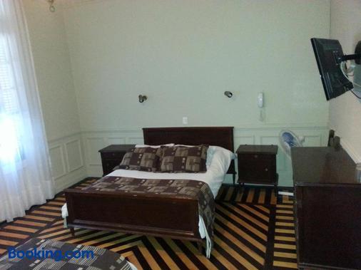 New Arapey Hotel - Montevideo - Bedroom