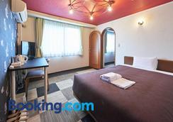 Select Inn Fujisan Gotemba - Gotenba - Bedroom