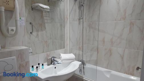 Hotel Boreal - Nice - Bathroom