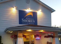 Auberge Shores Inn & Hotel - Shediac - Κτίριο