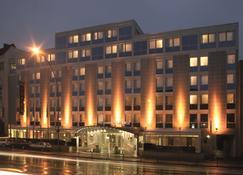 NH Hamburg Mitte - Amburgo - Edificio