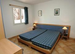 Adonis Borgo Residence Cala Bianca - Borgo - Chambre
