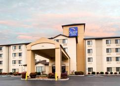 Sleep Inn - Murfreesboro - Building
