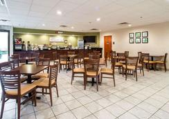 Sleep Inn - Murfreesboro - Restaurant