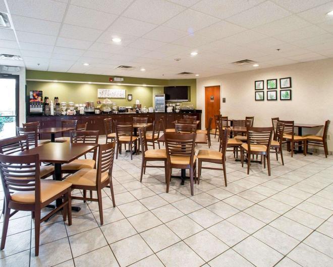 Sleep Inn - Murfreesboro - Restaurant