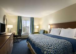 Days Inn & Suites by Wyndham Altoona - Altoona - Κρεβατοκάμαρα