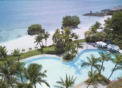Shangri-La's Mactan Resort & Spa - Cebu City - Pool