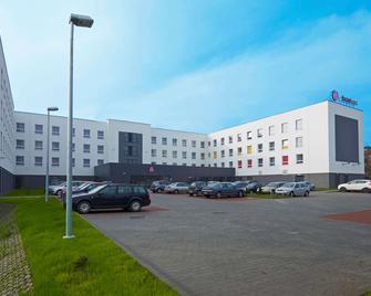 Focus Hotel Katowice Chorzow - Chorzow - Edificio