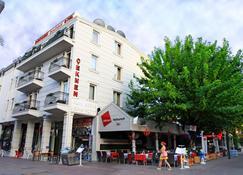 Cekmen Hotel - Kemer - Edificio