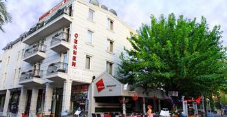 Cekmen Hotel - Kemer - Building
